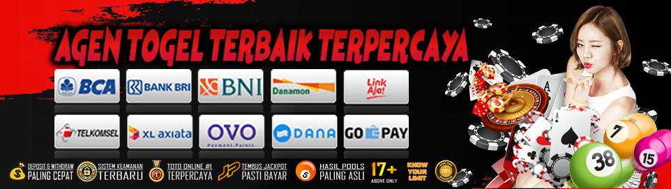 Agen Togel Terbaik Terpercaya Di Indonesia